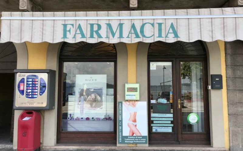 belgirate farmacia
